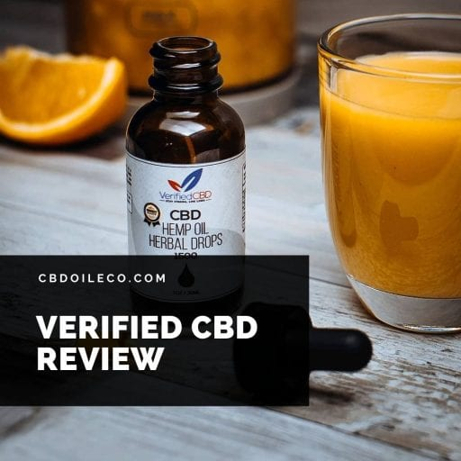 Verified CBD Review