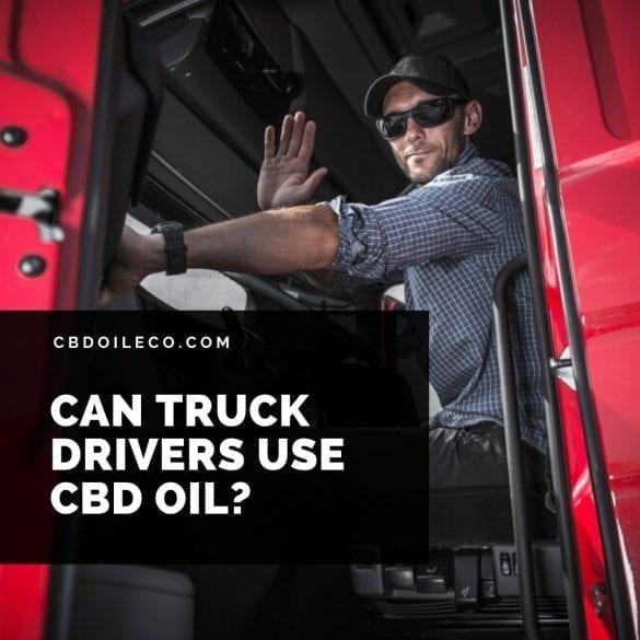 truckdriverscbdoil
