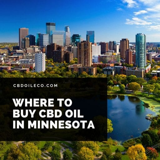 CBD Oil MN – CBD Oil In Minnesota