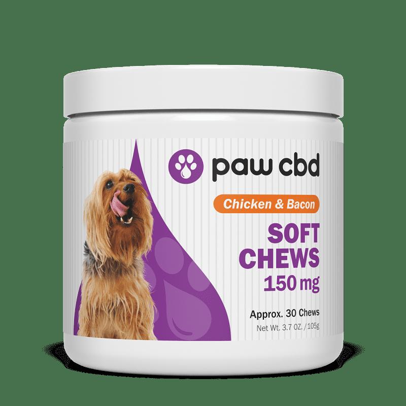 Feline CBD Soft Chew