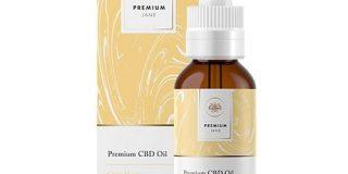 premium jane oil