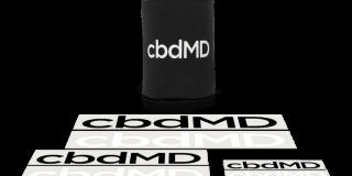 cbdMD third party testing